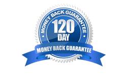 120 day guarantee