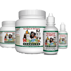 NZYMES Granules and Ox-E-Drops1