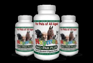 Nzymes Bac-Pak Plus 200 grams