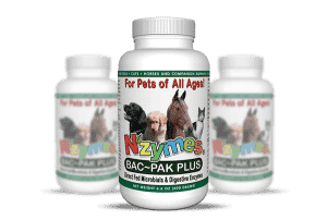 Nzymes Bac-Pak Plus 200 grams