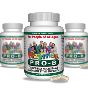 NZYMES Pro-B for people