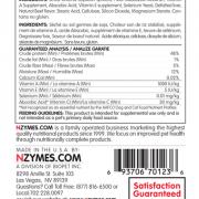 Nzymes Antioxidant Treats Description