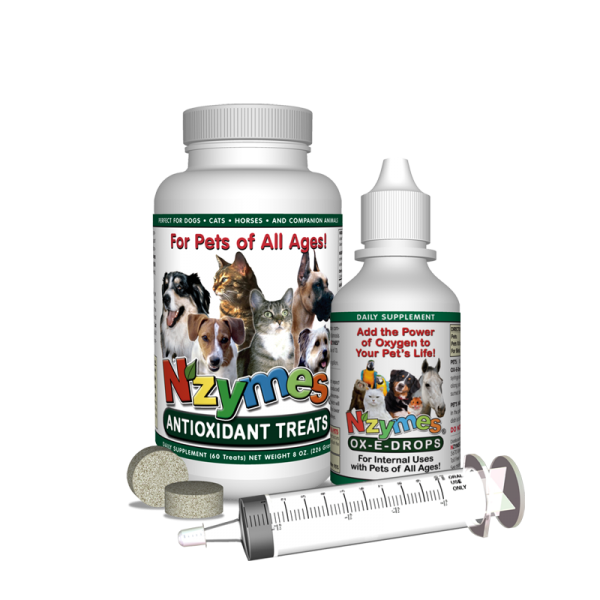 Nzymes Healthy Respiratory Kit