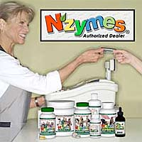 Authorized NZYMES® Dealers