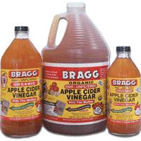 Why Use Apple Cider Vinegar