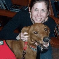 Abby, Golden Retriever beats Hip Dysplasia Troubles