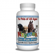 NZYMES BacPak Plus Probiotic Blend