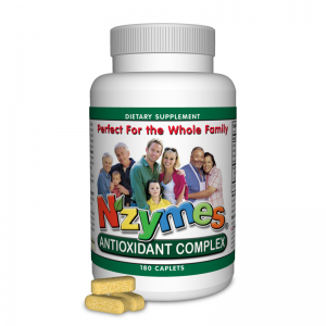 NZYMES Antioxidant Complex for People