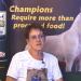 Calif Vet on Results Using NZYMES for Dog Bites & Spider Bites