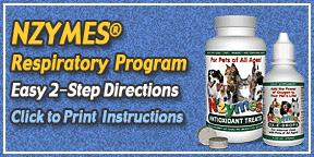 print respiratory kit instructions