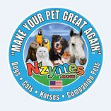 Why Nzymes Pet Products?