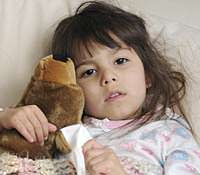 colds, flu, viruses - what to do