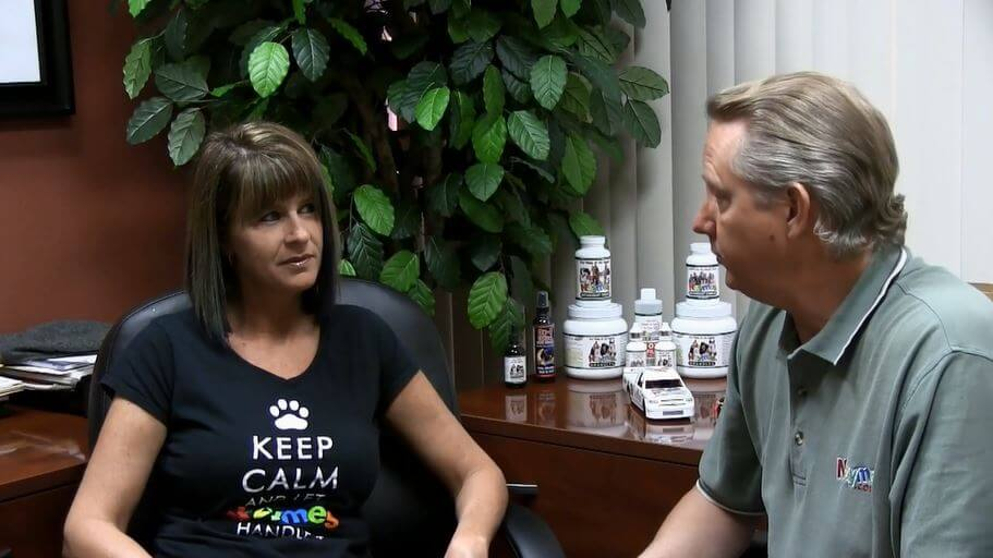 Natural Health Interview Series -Videos
