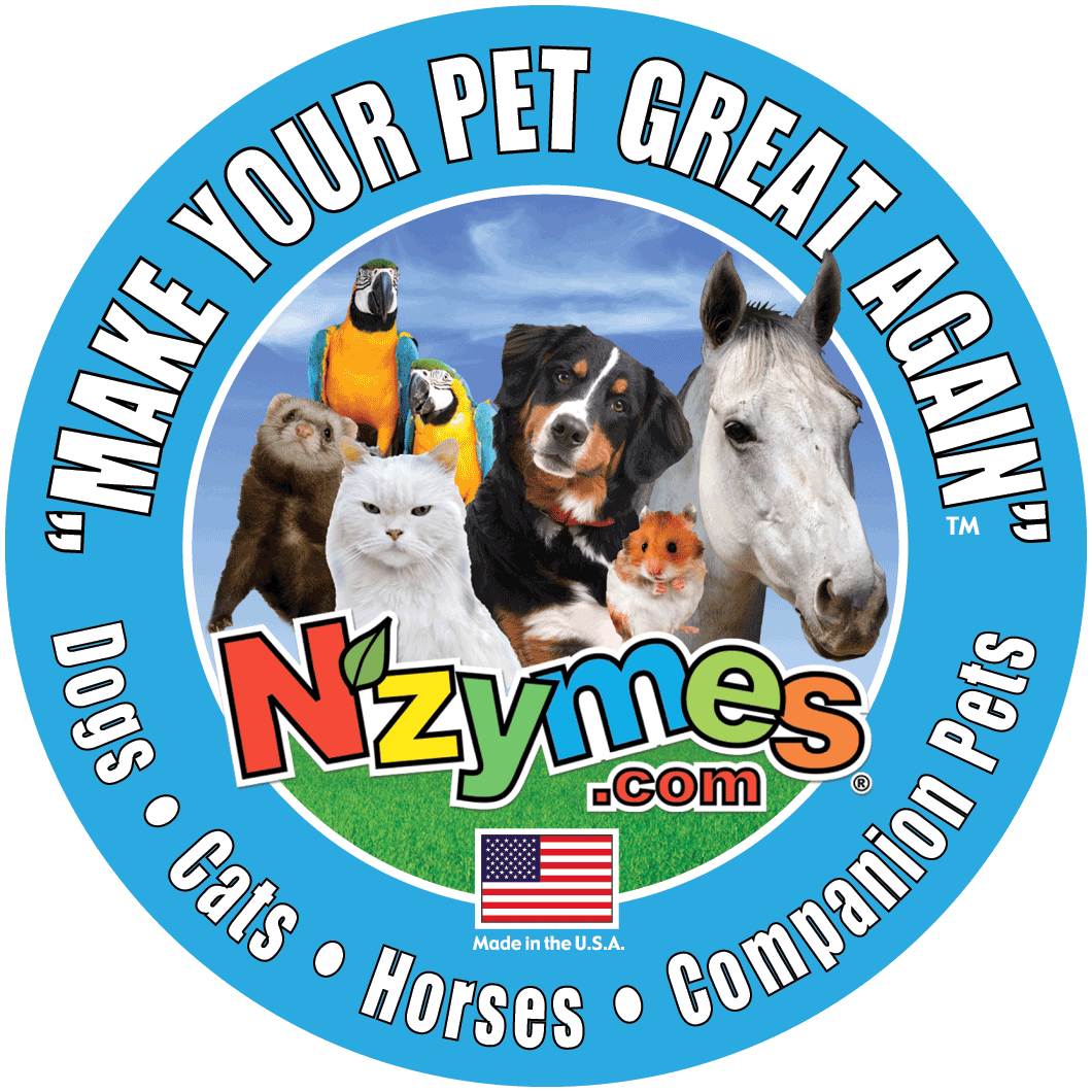 circle logo nzymes.com
