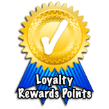 Nzymes Rewards! NEW Loyalty Points Rewards Program