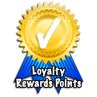 Nzymes Rewards! NEW Loyalty Points Rewards Program