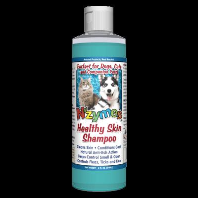 Nzymes Healthy Skin Shampoo